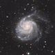 M101,                                Steve MacDonald