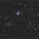 NGC7129 & NGC7142,                                guillau012