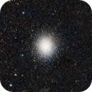 Omega Centauri,                                Carlos Trujillo