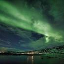 Norway Aurora (29.02.20),                                simon harding