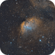 Tulip - Narrowband: AT6RC,                                Andrew Burwell
