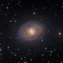 NGC 1398,                                SCObservatory