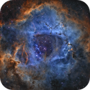 The Rosette Nebula Caldwell 49 A public data pool created by IrvingPieters, with 76.5 MB in 3 images.,                                whitenerj