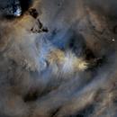 NGC2264,                                Chris Troiani