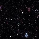 NGC2174 - IC443 - M35 - 20190326,                                altazastro