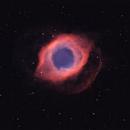 Helix Nebula NGC7293,                                marianofe