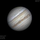 Jupiter : May 28, 2020 with new Telescope,                                Ecleido  Azevedo