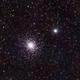 Globular Cluster M5 in Serpens,                                Robert Q. Kimball