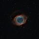 Helix Nebula,                                Chris