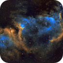 Soul Nebula,                                chuckp