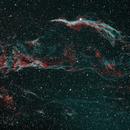 Veil Nebula,                                johnal46
