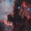 NGC7000-IC5070,                                Piero Venturi