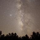 Milky Way,                                Don Walters