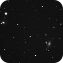 IC5285, another peculiar ring galaxy, unguided.,                                Juan Pablo (Obser...