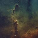 Strolling Through Space,                                north.stargazer