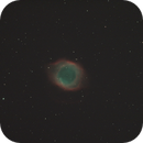 Helix Nebula with new Astro Duo narrowband filter,                                tornado33