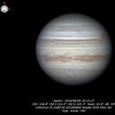 Jupiter 2018/6/9,                                Baron
