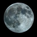 Pink Super Moon 2021,                                Bernd Flachsbart