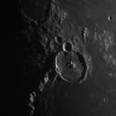 Crater Gassendi,                                Kacper Jancy