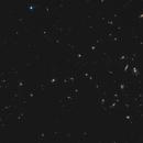 Abell 2151 - Hercules Galaxy Cluster,                                Lorenzo Palloni