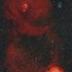 NGC2244(Rosette Nebulaa) Sh2-273 (Nebula Complex Monoceros),                                Giorgio Ferrari