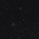 NGC 654, NGC 663,                                K. Schneider
