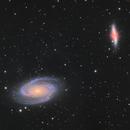 Interstellar Dust Among Friends,                                astroyyc