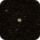 Dumbbell Nebula,                                Chris Bagley