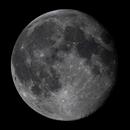 96% Mond,                                Horst Twele