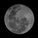 Lua Cheia,                                Oliveira
