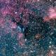 NGC 6914,                                Björn Hoffmann