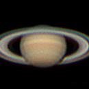 Saturn,                                Marcos González Troyas