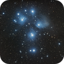 The Pleiades,                                doug0013