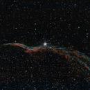 NGC 6960 Nebulosa del Velo Este,                                Astroneck