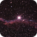 Ngc 6960 Nebulosa Velo,                                AlbertNewland