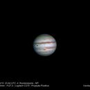 Júpiter - Transito IO,                                Vandson  Guedes