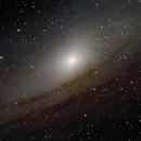 M31 second attempt,                                ggim
