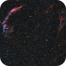 The Cygnus Loop,                                Eye@inthesky