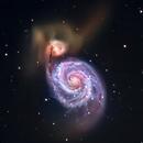 M51,                                Franz Grapke