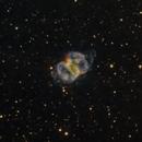 Little Dumbbell Nebula (M76),                                KuriousGeorge