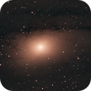 M31 Galaxy core,                                Trevor