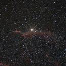 NGC 6960,                                Puhov