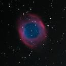 Helix Nebula,                                Alfred Leitgeb