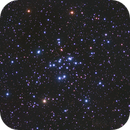 Messier 34 - RGB,                                Mike Wiles