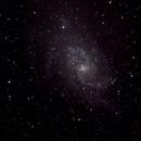 Triangulum Galaxy,                                ShrimpBoatSteve