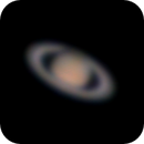 Saturn from CSP,                                Michael Southam