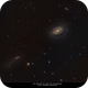 NGC 4725, NGC 4747, NGC 4712 in Coma Berenices,                                Mark L Mitchell