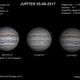 Jupiter avec passage Io Europe,                                Nicolas JAUME