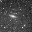 NGC 7331 from Deep Sky West,                                jerryyyyy