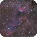 Sh2-140 / 150,                                Alexander Grasel
